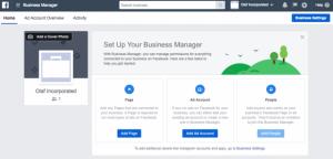 Buy Facebook Promotion Service