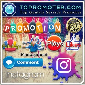 Instagram Promotion