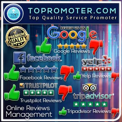 Online Reviews Management
