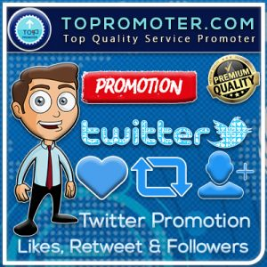 Twitter Promotion